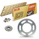 APRILIA Pegaso 650 Trail 07-09 Reinforced Chain Kit
