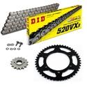APRILIA RX 125 00 Standard Chain Kit