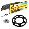 CAGIVA W 125 MX 89-92 Economy Chain Kit