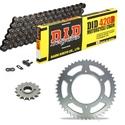 DERBI Senda 50 SM DRD Evo 09-10  Standard Chain Kit