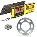 DERBI Senda 50 SM DRD Racing Ltd. 06-07  Standard Chain Kit