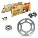 HUSABERG 501 MX 92-95 Reinforced Chain Kit