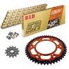 Sprockets & Chain Kit DID 520ERVT Off Road MX KTM EXC-F 450 17-20