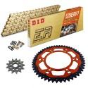 KTM EXC-F 450 17-20 Enduro Rally Reinforced Chain Kit