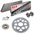 DUCATI Multistrada 1260 18-20 Reinforced Chain Kit